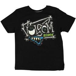 Volcom - Vol Bones T-Shirt