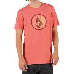 Volcom - Mens Circle Stone T-Shirt