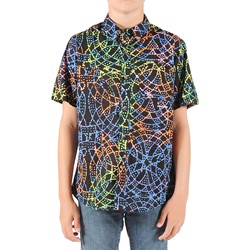 Volcom - Boys Farout Woven Shirt