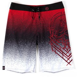 Metal Mulisha - Mens Meld Boardshorts