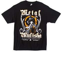 Metal Mulisha - Mens Faisst T-Shirt