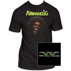 Funkadelic Maggot Brain T-Shirt