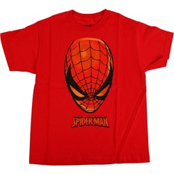 Spider-Man - Youth  Ahead Of Spider  T-Shirt