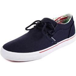 Supra - Mens Cuba Lowtop Shoes
