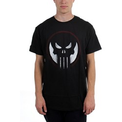 Punisher, The - Mens  Dead Sight Lightweight  T-Shirt