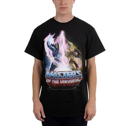 Masters Of The Universe - Mens  Versus  T-Shirt