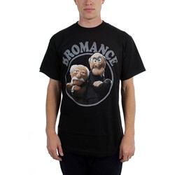 Muppets, The - Mens  Bromance  T-Shirt