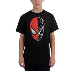 Amazing Spider-Man 2, The - Mens  Halfgone  T-Shirt