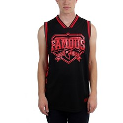 Famous Stars and Straps - Mens Conference Champs Jersey