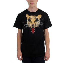 Iron Fist - Mens Here Kitty T-Shirt