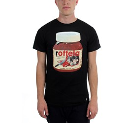 Iron Fist - Mens Rotella T-Shirt
