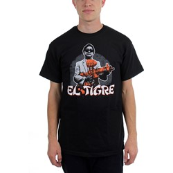 Community - Mens  El Tigre  T-Shirt