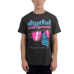 Digital Underground - Mens  Big Nose  T-Shirt