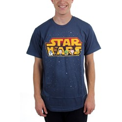Star Wars: Tiny Death Star - Mens  Rebels  T-Shirt