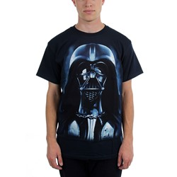 Star Wars - Mens  Deep Vader  T-Shirt
