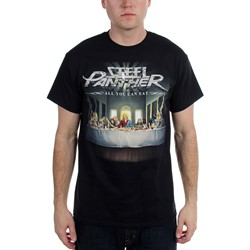 Steel Panther - Mens  All You Can Eat  T-Shirt