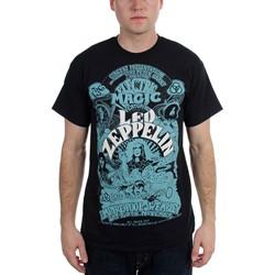 Led Zeppelin - Mens  Magic  T-Shirt