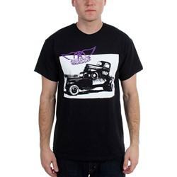 Aerosmith - Mens  Pump  T-Shirt