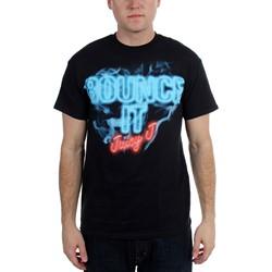 Juicy J - Mens  Bounce It  T-Shirt