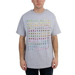 Diamond Suppy Co. - Mens Gems  T-Shirt