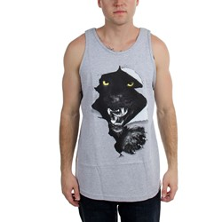 Rook - Mens Ripped Up Tank Top