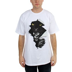 Rook - Mens Ripped Up T-Shirt