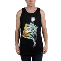 Rook - Mens Die Trying V2 Tank Top