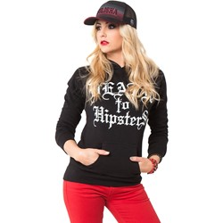 Metal Mulisha - Womens Dth Sweater