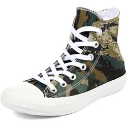 Converse - Chuck Taylor All Star Tri-Panel Hi Shoes