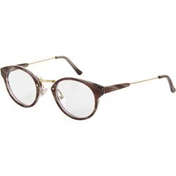 Super Sunglasses - Panama Natural Horn Frames