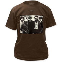 The Band - Mens The Band Pigment Dyed T-Shirt