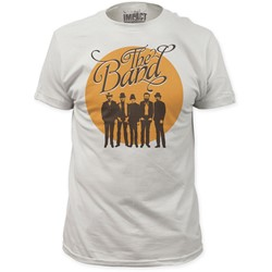 The Band - Mens Catskills Fitted T-Shirt