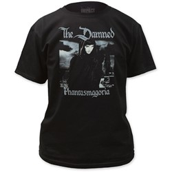 The Damned - Mens Phantasmagoria T-Shirt