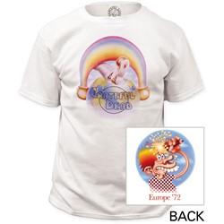 Grateful Dead - Mens Europe '72 T-Shirt