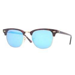 Ray-Ban - Mens Clubmaster Sunglasses
