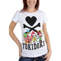 Tokidoki - Womens Toki Clowns T-Shirt