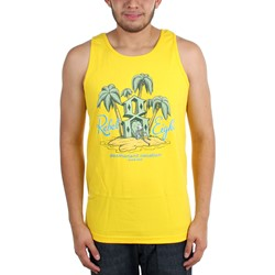 Rebel8 - Mens Permanent Vacation Tank Top