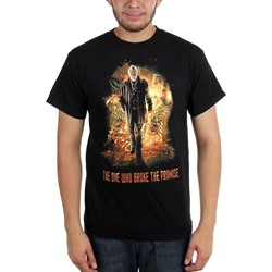 Dr. Who - Mens The One T-Shirt