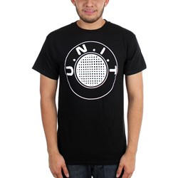 Dr. Who - Mens U.N.I.T. Logo T-Shirt
