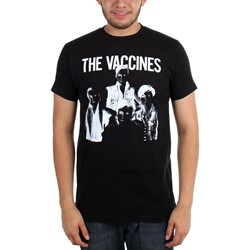 Vaccines - Mens Negative T-Shirt