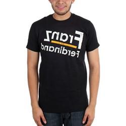 Franz Ferdinand - Mens Reverse T-Shirt
