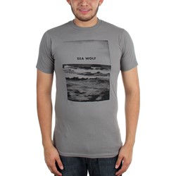 Sea Wolf - Mens Ocean T-Shirt