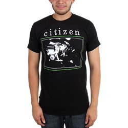 Citizen - Mens Photo Frame T-Shirt