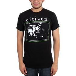 Citizen - Mens Photo Frame T-Shirt
