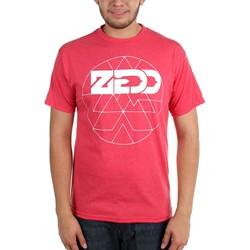 Zedd - Mens Galactic T-Shirt