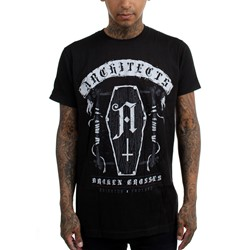Architects, The - Mens Coffin T-Shirt