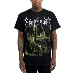 Emperor - Mens Anthems To The Welkin T-Shirt