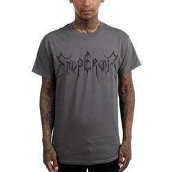 Emperor - Mens Logo Shield T-Shirt