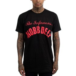 Mobb Deep - Mens Infamous T-Shirt