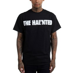 Haunted, The - Mens 100% Metal T-Shirt
